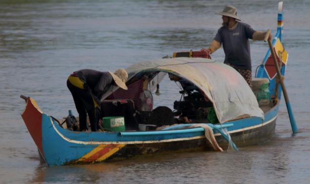 Mékong : le Cambodge fait barrage à Sambor !