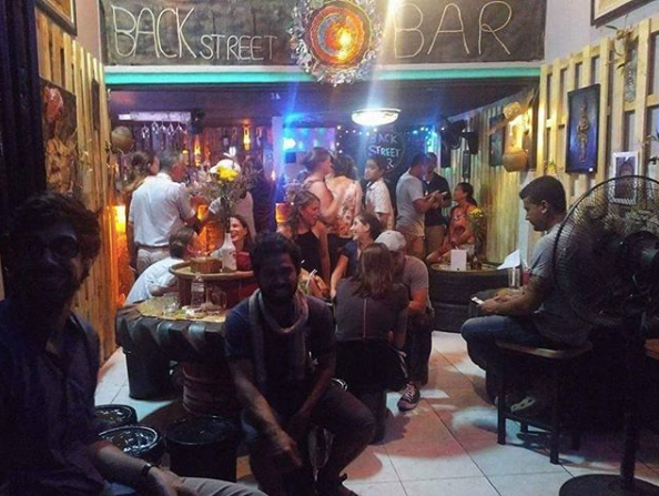 Où sortir boire un verre à Phnom Penh