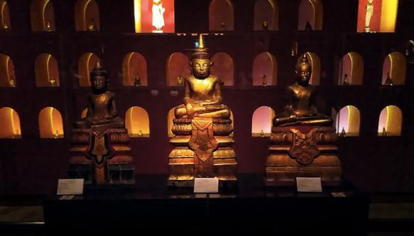 Les 2 musées de Siem Reap, à ne pas manquer !