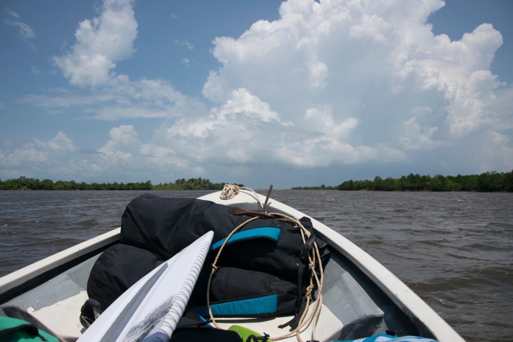 Apprendre à kitesurfer au Cambodge c'est possible !