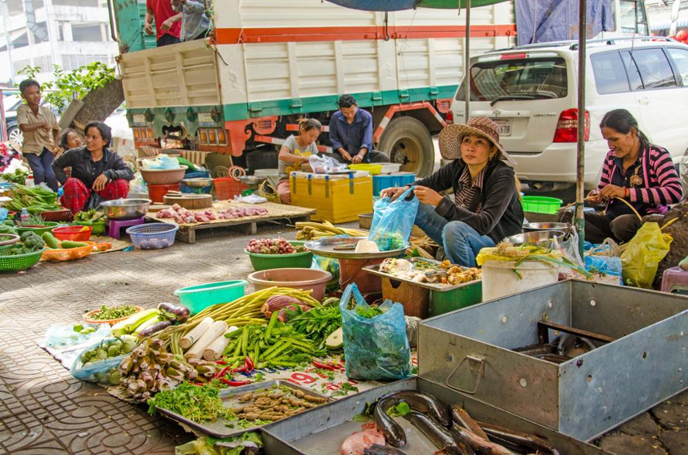5 choses à faire et à voir à Phnom Penh !