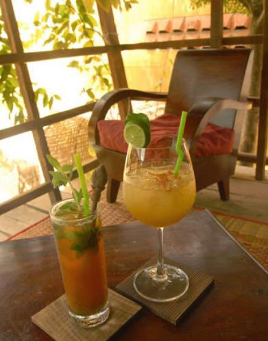 3 cafés détentes à Siem Reap