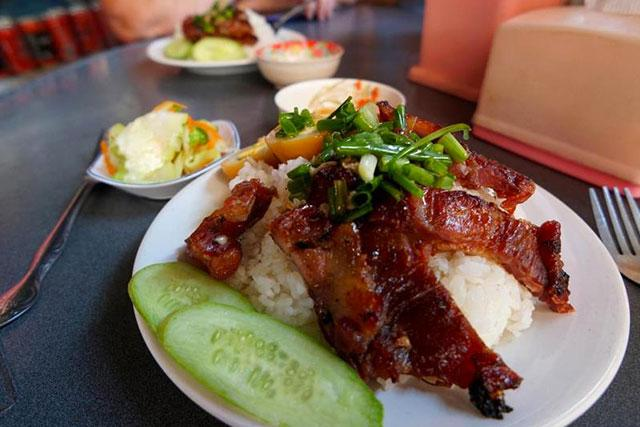 Les plats typiques de la cuisine khmère à ne pas rater