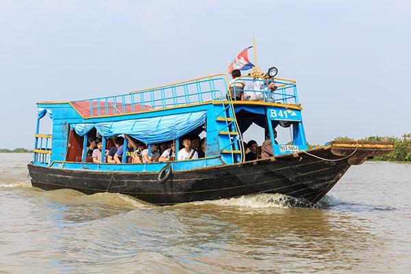 10 activités à faire à Siem Reap