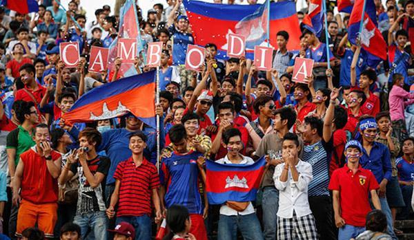 Le football au Cambodge : mythe ou réalité ?