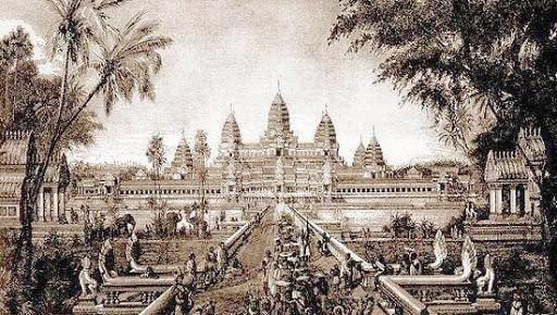La monnaie au Cambodge
