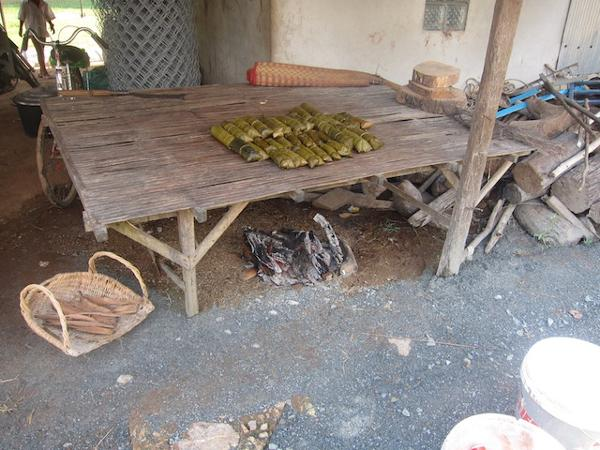 L'art de cuisiner en faveur des damnés