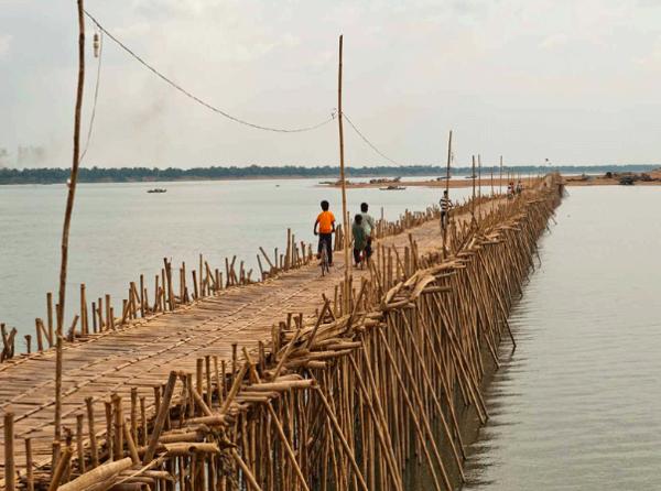 3 aventures hors des sentiers battus au Cambodge
