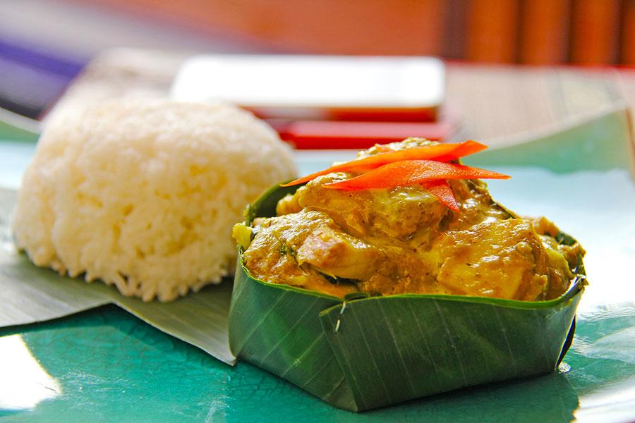 Top plats de la cuisine cambodgienne