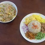 Recette du riz kapi